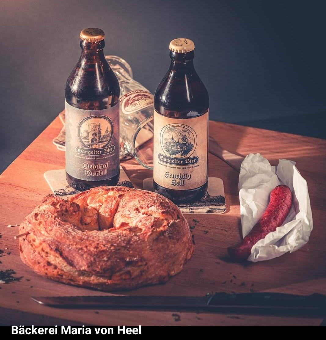 Bäckerei Maria von Heel - Heinsberg schafft mehr